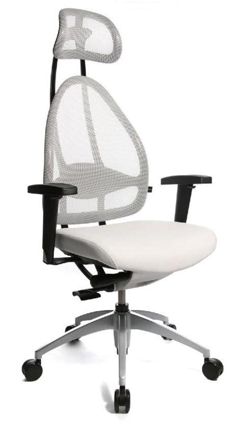 chaise de bureau à roulettes fauteuil de bureau pour le confort du dos fauteuil pour