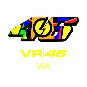 Valentino Rossi Logo : 46 valentino rossi logo valentino rossi camiseta beisbol teepublic mx ~ Medecine-chirurgie-esthetiques.com Avis de Voitures