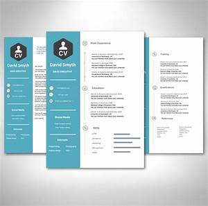 modern cv template pack acecvs With contemporary resume templates word
