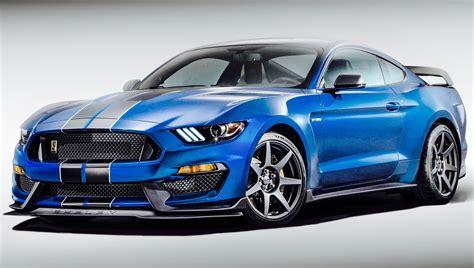 2016 Top 5 Modern American Muscle Cars Youtube