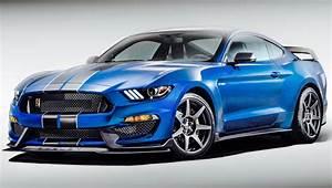 Moderne Autos : 2016 top 5 modern american muscle cars youtube ~ Gottalentnigeria.com Avis de Voitures