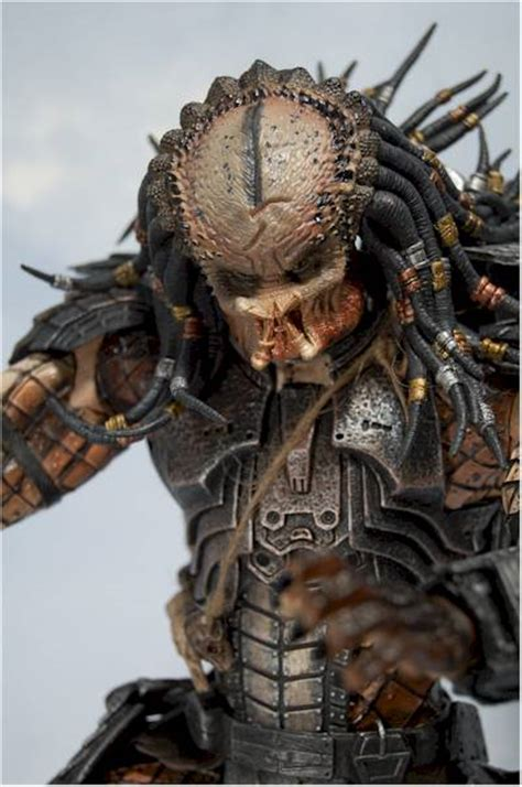 scar predator action figure  toy review