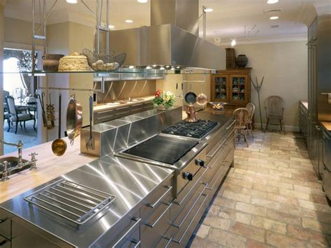 creating  gourmet kitchen hgtv