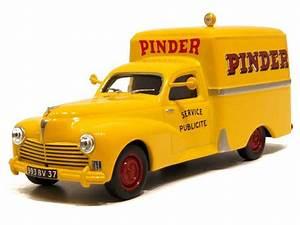 Peugeot 203 Camionnette : peugeot 203 camionnette cirque pinder x press al 1 43 autos miniatures tacot ~ Gottalentnigeria.com Avis de Voitures