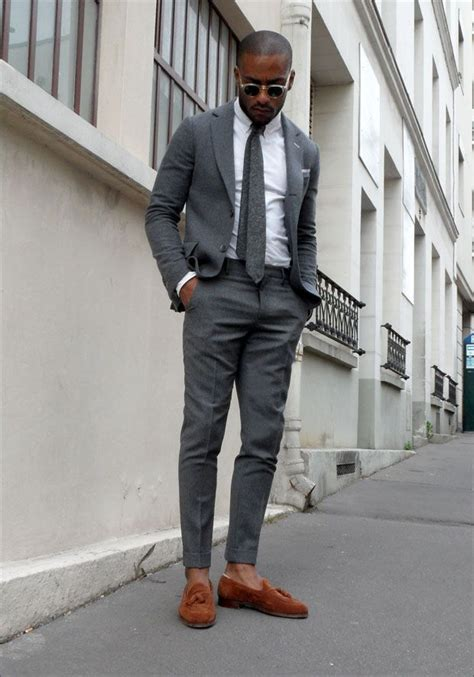 Cute outfits for Dark Skin Guys-20 Fashion Tips for Black Boys