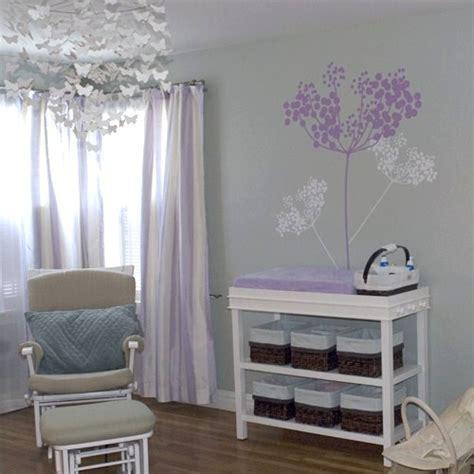 real rooms butterflies babies