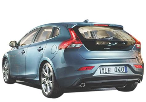 volvo  cross country launched  india