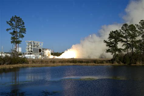 Antares Rocket Engine Suffers Significant Failure During ...