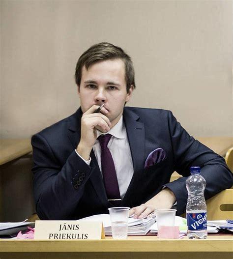 Jānis Priekulis