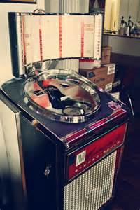 Vintage Jukebox