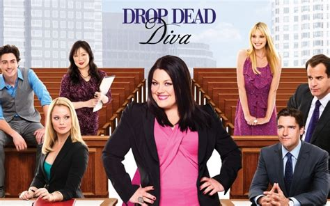 Drop Dead Episodi by Drop Dead Episodi Trama E Cast Tv Sorrisi E Canzoni