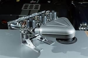 """Burlen SUi Fuel Injection """"Carburettor"""""""
