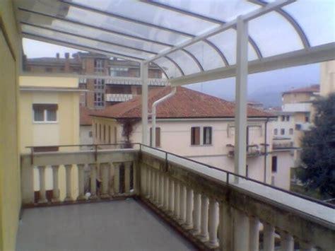 coperture terrazzi in alluminio e vetro copertura terrazzi piante da terrazzo come realizzare
