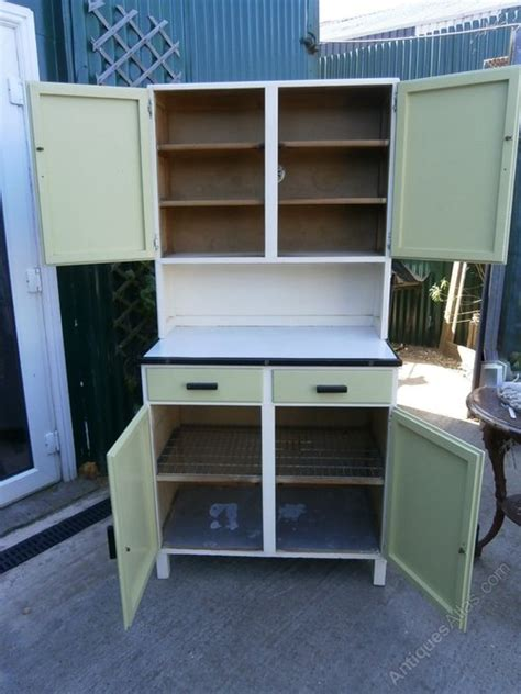 1950s kitchen cabinet antiques atlas vintage kitchen larder 1035