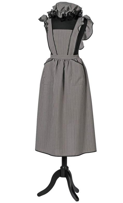 robes de chambre enfants costume de soubrette 1900 v29908