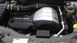 Stock  A5139 Holden Captiva 2 0 Turbo Diesel Engine Z20si Auto 06-11