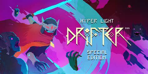 Hyper Light Drifter - Special Edition | Nintendo Switch ...