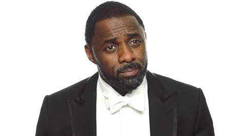 Idris Elba Says He Should Play Superman | Vanity Fair