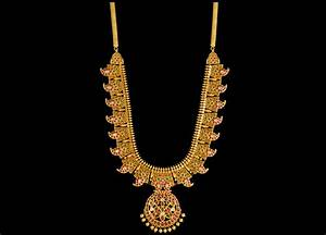 Kalyan Jewellers | Love of Gold (Necklaces) | Pinterest ...