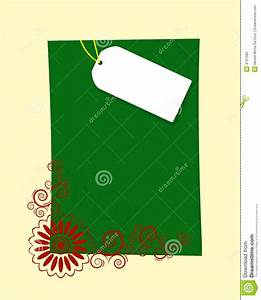 christmas letter frame stock photo image 4161580 With letter paper frame