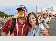 Mundial 2018 Rusia México y Alemania organizan un partido