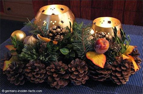 christmas traditions  germany advent facts traditions