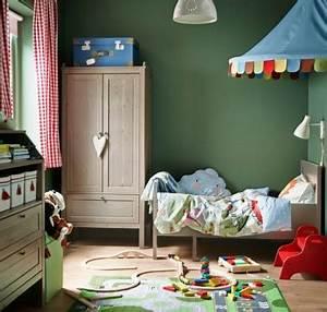 Ikea Kinderzimmer Junge : ikea kinderzimmer schicke holzm bel f r ihre kleinen ~ Markanthonyermac.com Haus und Dekorationen