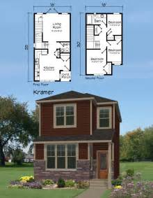 Images House Plans For Small Lots by Small House Plan Lot Plans With Simple Style Home