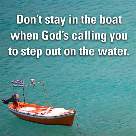 Don T Rock The Boat Proverb by Water Cuts Through Rock Sermon Quotes