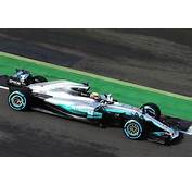 2017 F1 Car Mercedes W08  07 2019 Cars