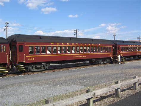 Via Rail Renaissance Passenger Cars