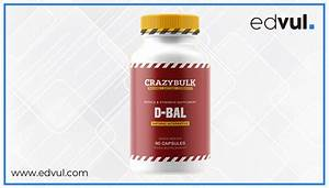 D-bal Review  Best Safe And Legal Alternative To Dianabol