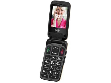 cellulare mobile telefono cellulare da lavoro con mobile antiurto trevi