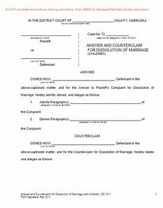 107 free divorce papers templates pdf samples examples With divorce letter to husband sample