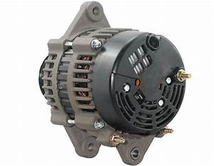 Alternators  U2013 Dixie Electric