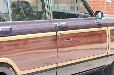 purchase   jeep grand wagoneer   wd