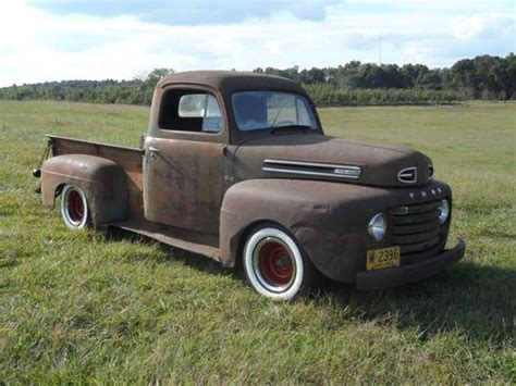 find    ford truck rat rod patina