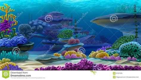 Weniger Tief by Tief Unter Wasser Lizenzfreies Stockfoto Bild 8197035