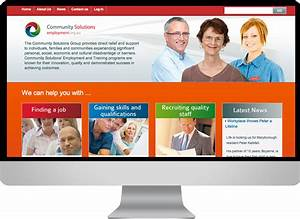 Employmentorgau for Employment website