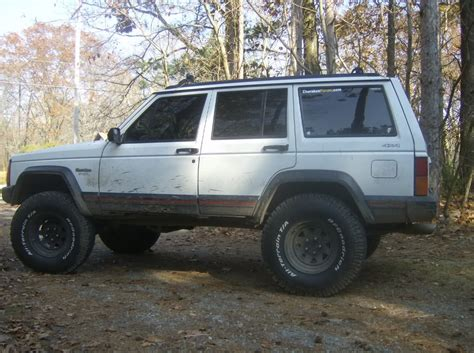 jeep cherokee tires 4 5 inch lift 31 inch tires jeep cherokee forum