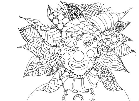 Coloring Pages Printable Coloring Pages Adult Coloring