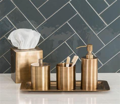 accessoires de salles de bains les accessoires de salle de bain pour un bon temps 224 la maison archzine fr