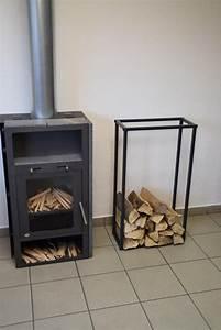 Holzlagerung Im Haus : kaminholzregal innen stab plan 1500x500 aus metall ~ Markanthonyermac.com Haus und Dekorationen