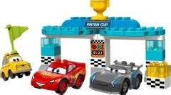 lego duplo 10857 piston cup race duplo cars brickset lego set guide and database