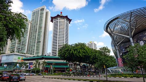 5 Frank Realities Of Living On Orchard Road (that Most