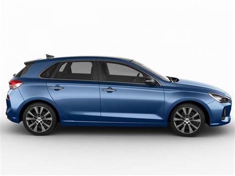 2017 Hyundai Models