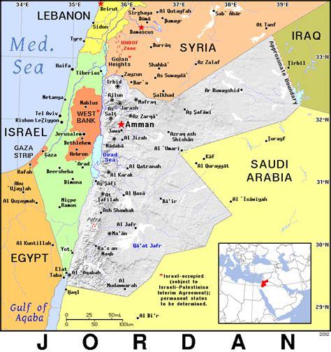 jo world country map jordan country map jordanija