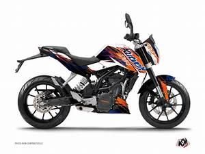 Fiche Technique Ktm Duke 125 : kit d co moto eraser ktm duke 125 bleu orange kutvek kit graphik ~ Medecine-chirurgie-esthetiques.com Avis de Voitures