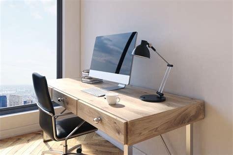 Bureau Decoration D 25 Idées Déco D Un Bureau Maison Nos Astuces Pour Le