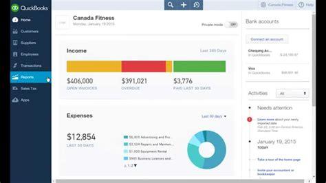 customizing reports  quickbooks  youtube